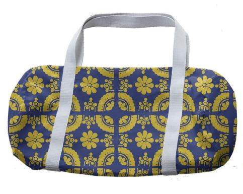Talavera Bag