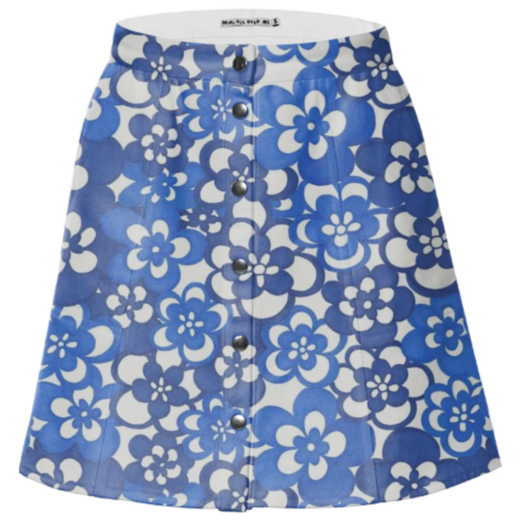 Peo mini skirt