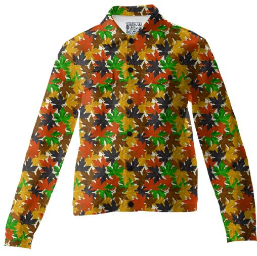 Autumn shirt
