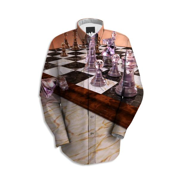 A Game of Chess Workshirt
