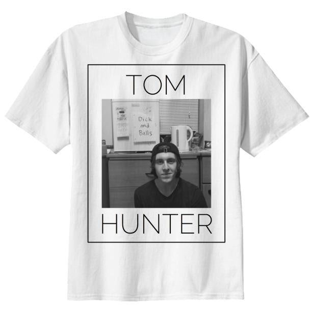 Tom Hunter DNB