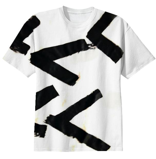 ARROWS tee shirt