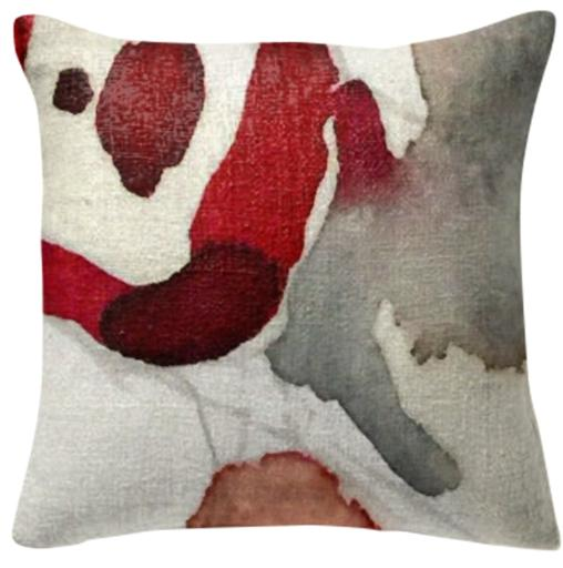 Sacha Buckle Pillow