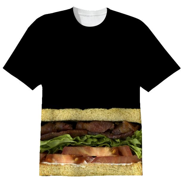 Scanwiches BLT T Shirt