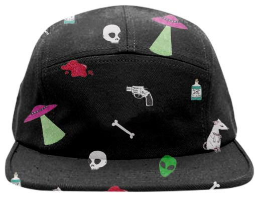 Ways to Die Baseball Hat