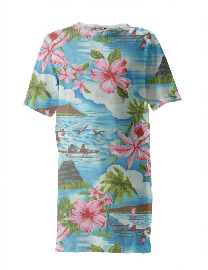 Hawaiian Scenes