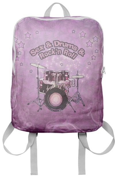 Sex Drums Rock n Roll