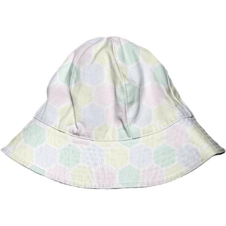 Cotton Candy KIDS BUCKET HAT