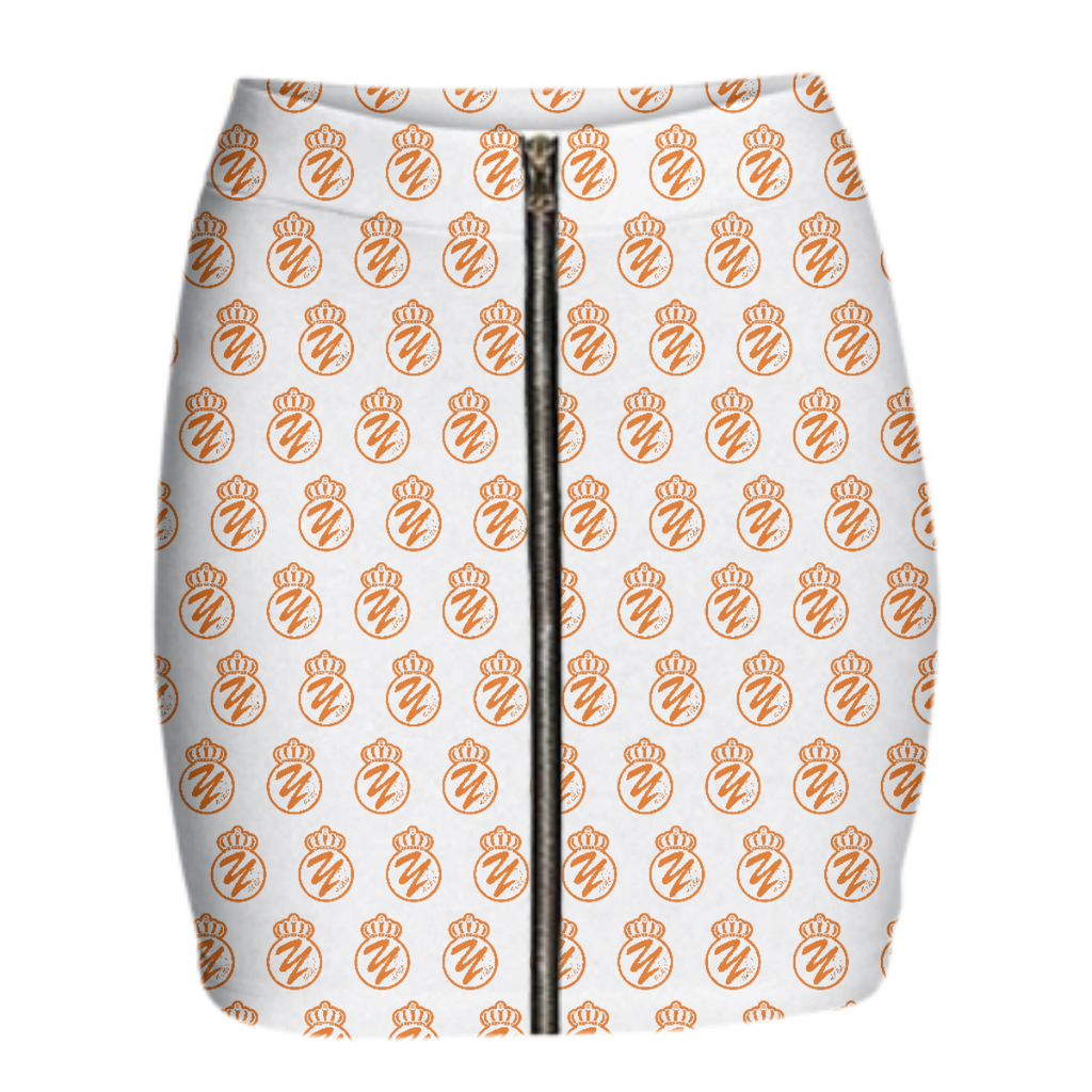 Yache' Rock Skirt