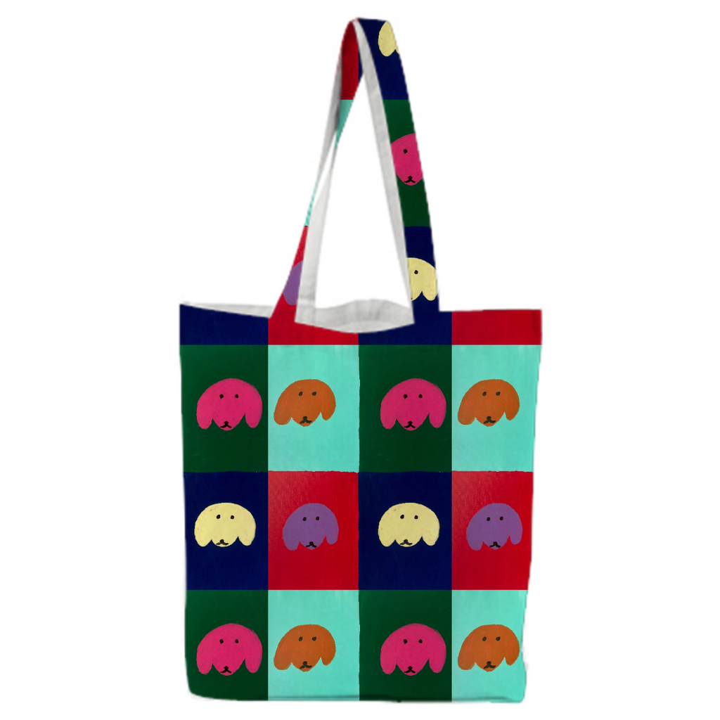 Bradynia shopping bag