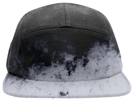 Dark Days Baseball Cap