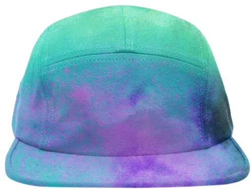 Colour Skies Baseball Cap