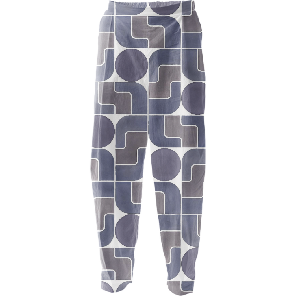 Monte Albán Mod relaxed pant by Frank-Joseph