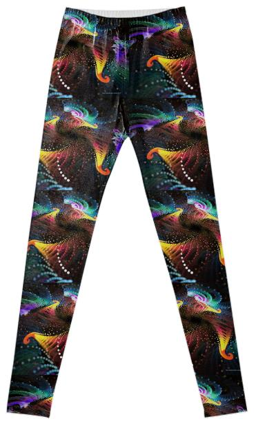 Fancy Leggings