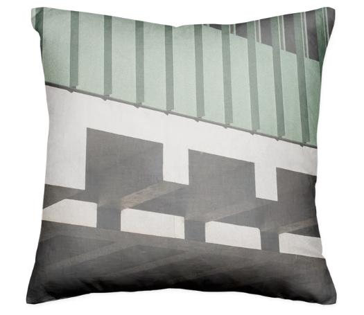 Architectural Railing Cushion
