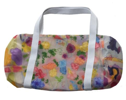 Floral Dreams Duffle