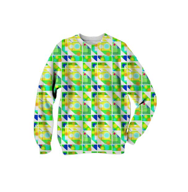 Flashcube Sweatshirt