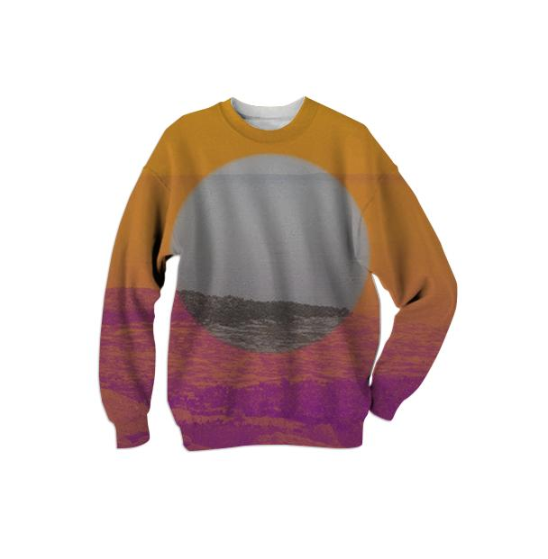 Port Royal V Sweatshirt