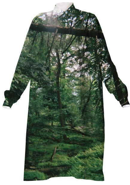 Delaware State Forest Dress