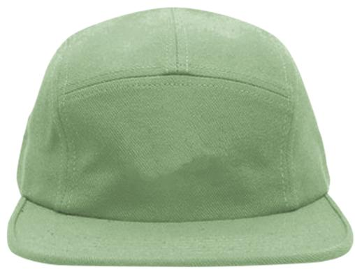 Tropic Green Baseball Hat