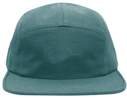 Deep Tropic Baseball Hat