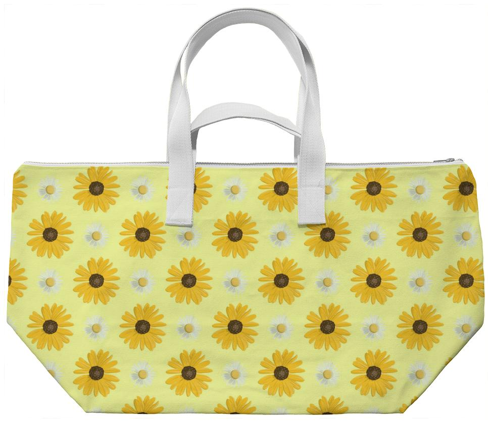 Daisy Weekend bag