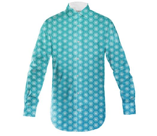 Long Sleeve Boomi Gradient Atom