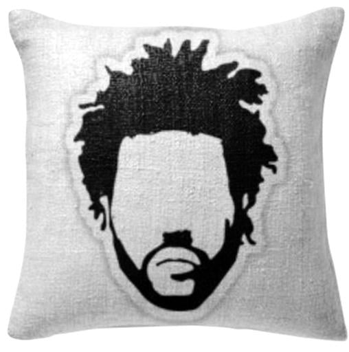 The Weeknd Pillow