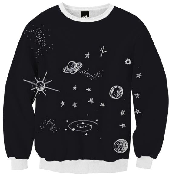 out of this world jumper