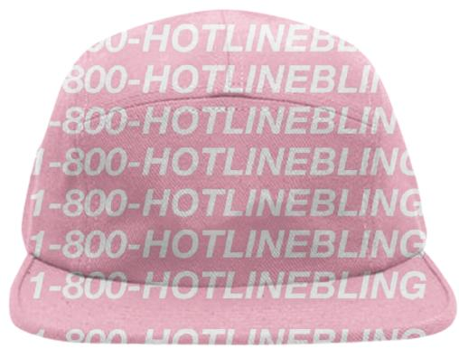 Hotline Bling Hat