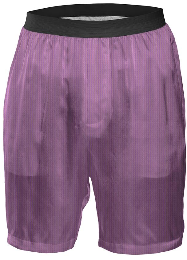 PINK FLAMINGO Boxer Shorts