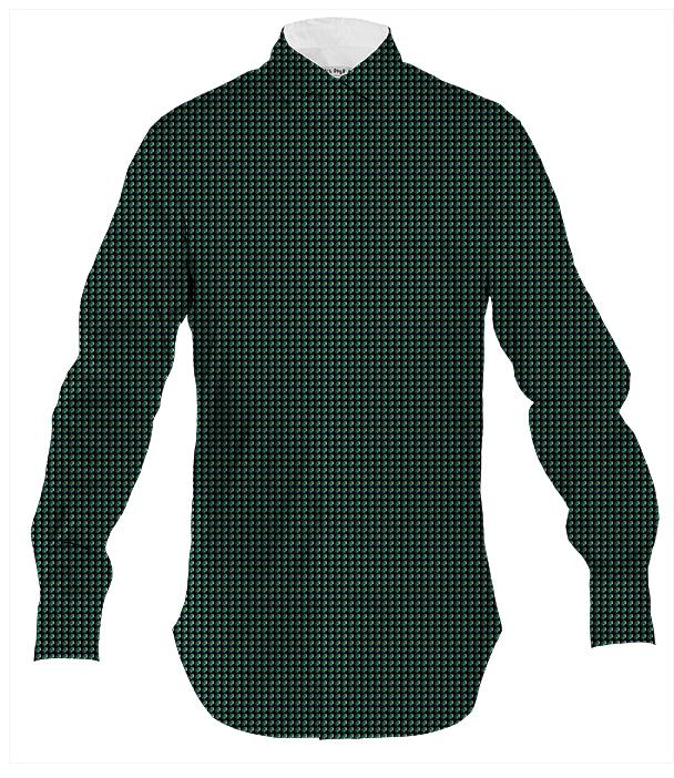 GG Mens Button Down
