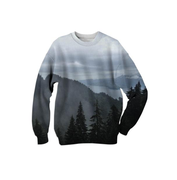 Dark Forest Sweatshirt