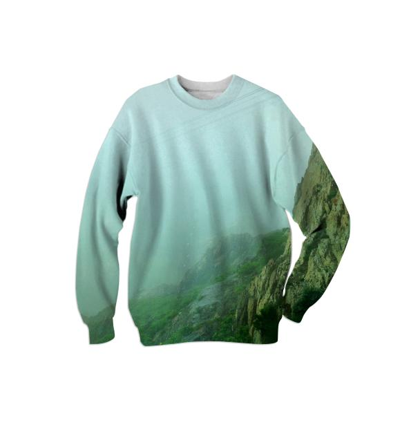 Foggy Sweatshirt