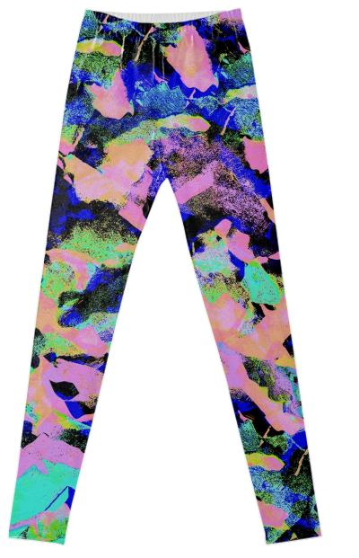 PAOM, Print All Over Me, digital print, design, fashion, style, collaboration, clothh, Leggings, Leggings, Leggings, Clothh, PAOM, autumn winter spring summer, unisex, Spandex, Bottoms