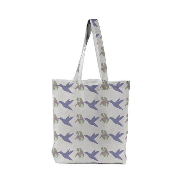 Hummingwell Tote