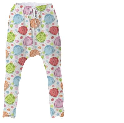 Wibbly Wobbly Jelly Drop Pant