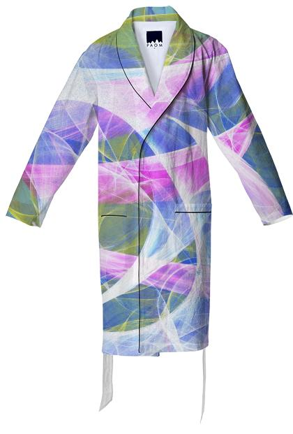 Free Spirit Cotton Robe