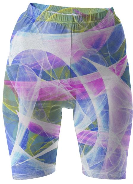 Free Spirit Bike Shorts