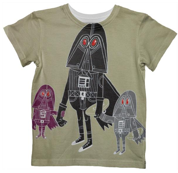 Darthlings Kid T shirt