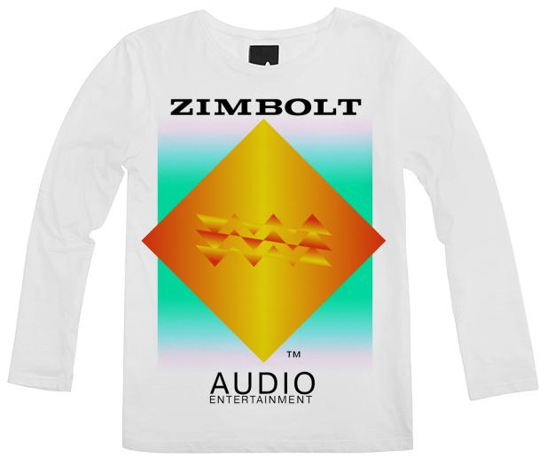 zimbolts overpriced longsleeve vol 3