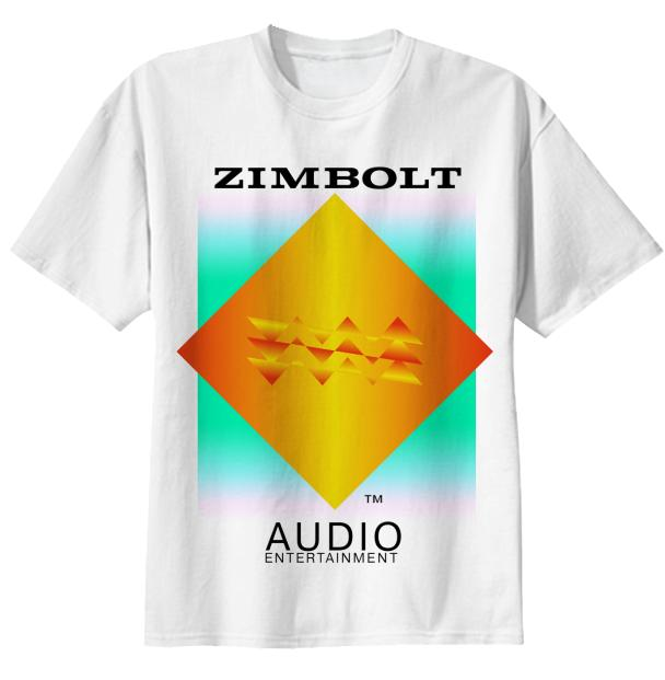 zimbolts overpriced t shirt vol 3
