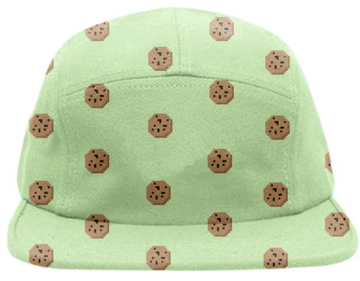 Cookie Craze Hat