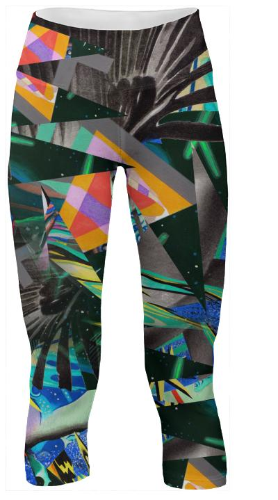 PAOM, Print All Over Me, digital print, design, fashion, style, collaboration, petergerakaris, Yoga Pants, Yoga-Pants, YogaPants, autumn winter spring summer, unisex, Spandex, Bottoms