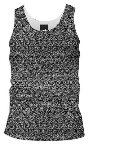 Mountain Tank Top Men