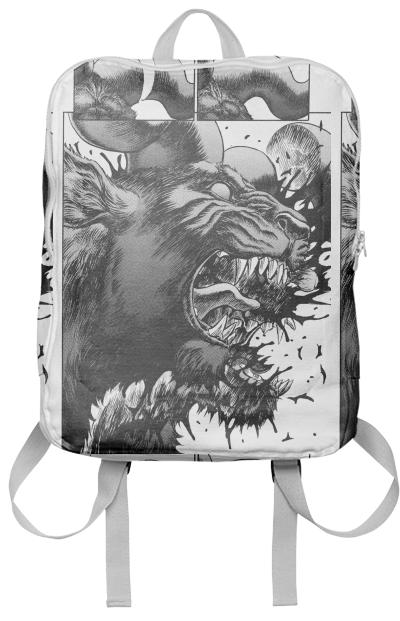 Nosferatu Zodd Backpack