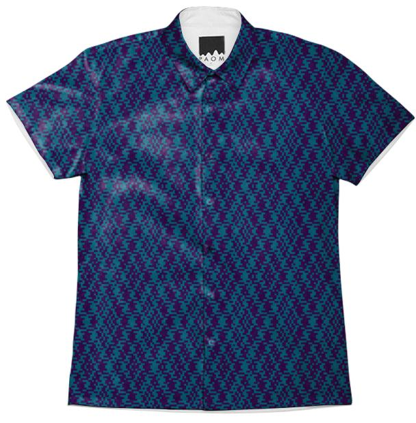 diamond twill shirt