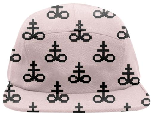 PIXEL OCCULT HAT