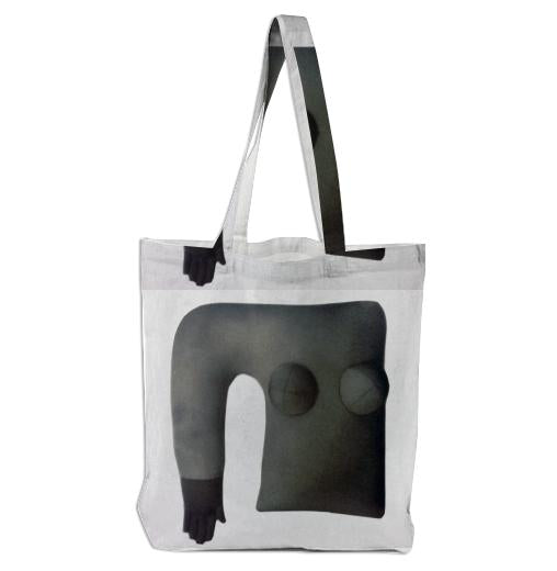 Companion Pillow Tote
