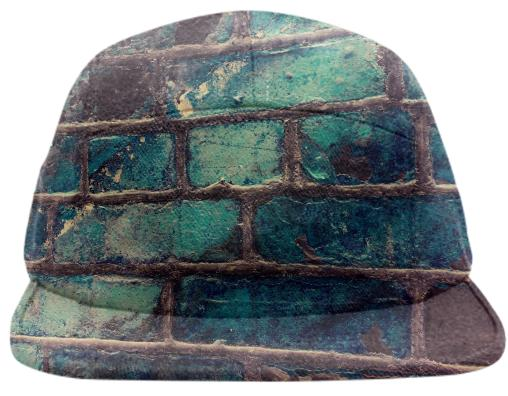 Brick and Mortar Hat